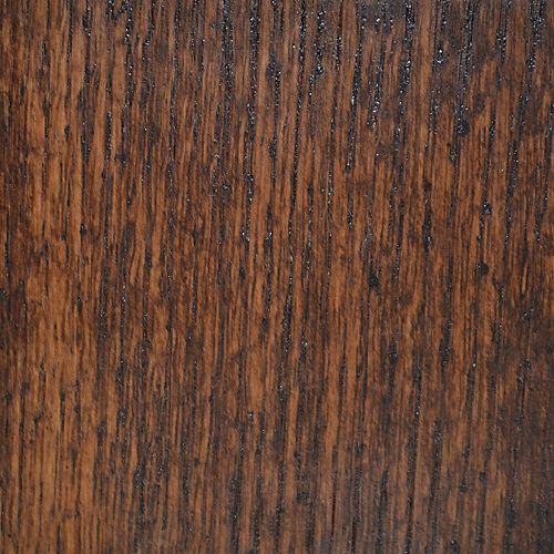 Mocha Oak Hardwood Flooring (Sample)