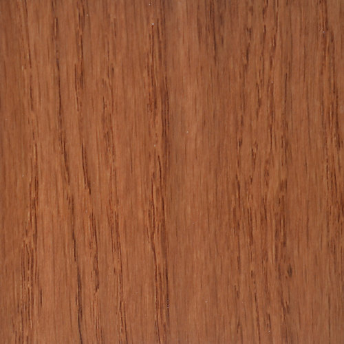 Oak Copper Dark Hardwood Flooring (Sample)