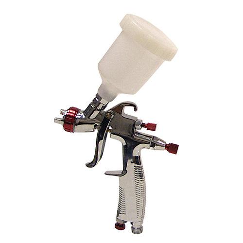 SP-33500 LVLP Pistolet pulvérisant mini à alimentation par gravite