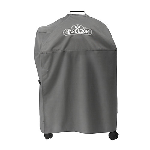 Charcoal Kettle BBQ Cover for Cart Models