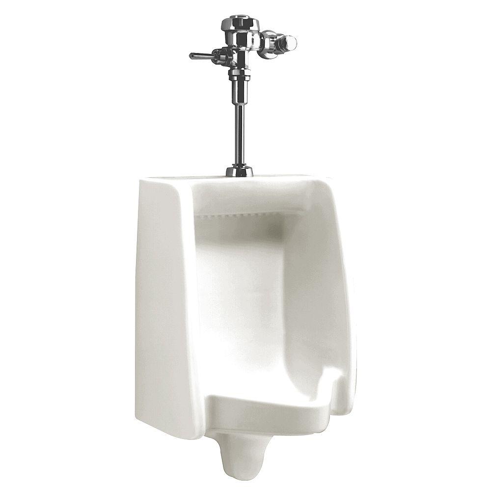 American Standard Urinoir Washbrook 1.0 GPF en blanc