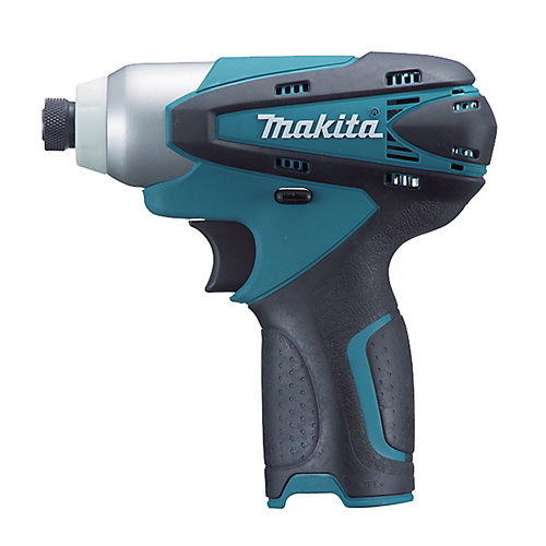 12V 1/4- Inch  Hex Impact Driver (Tool Only)