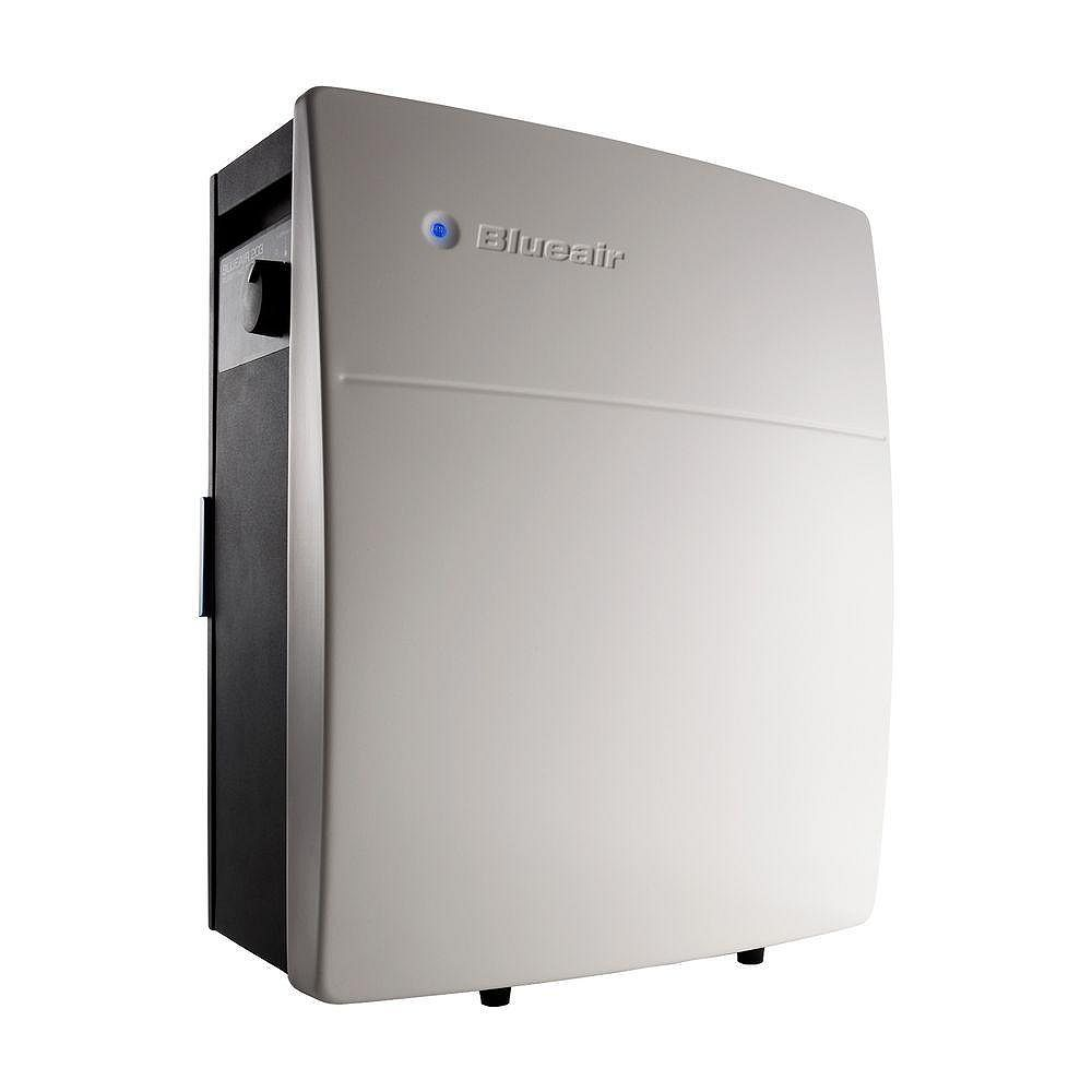 Blueair HepaSilent Air Purifier for 240 sq. ft. Room - ENERGY STAR®