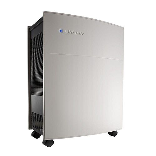 Blueair Purificateur d'air HepaSilent Blueair - 503 - ENERGY STAR®