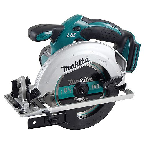 LXT 18V 6 1/2-inch Circular Saw (Tool Only)