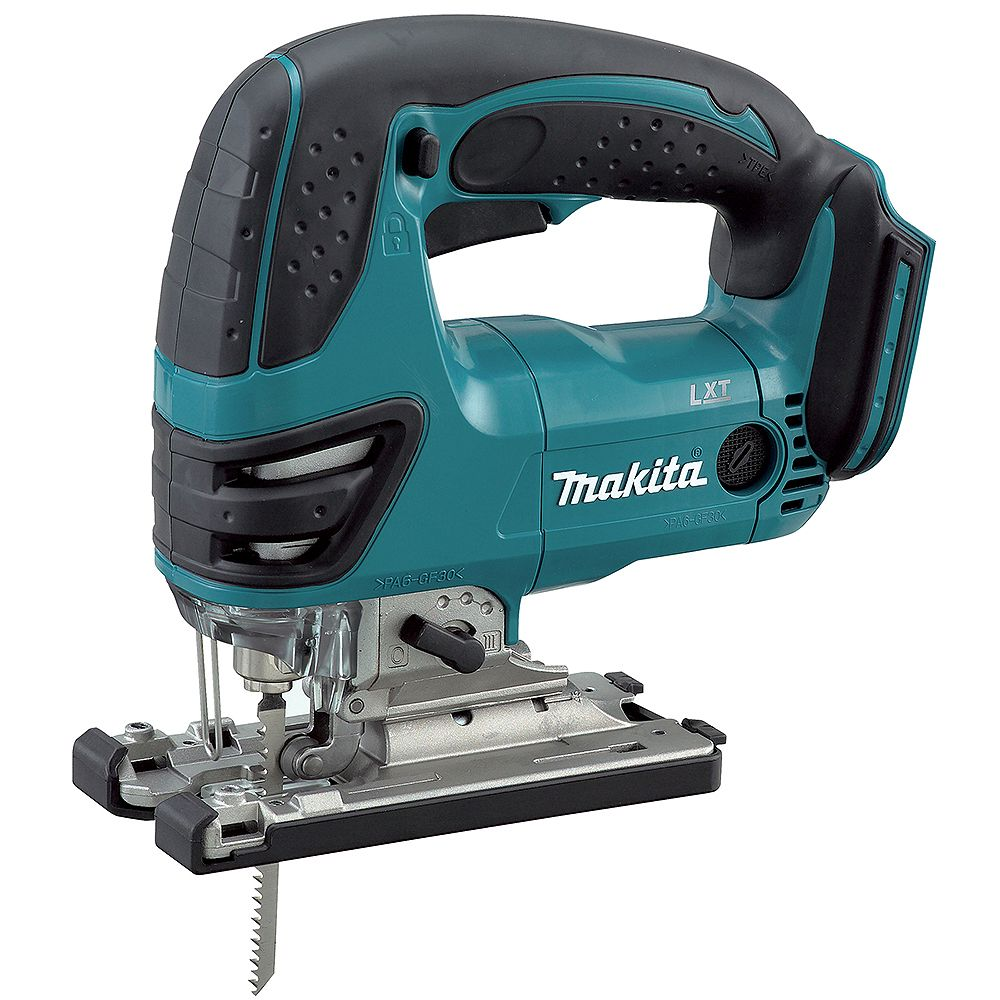 MAKITA LXT 18V Cordless Jig Saw (Tool Only)