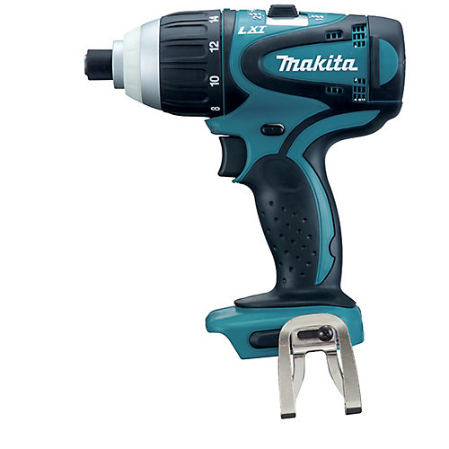 18V LXT Cordless Hybrid Impact Hammer Driver Drill (Tool Only)