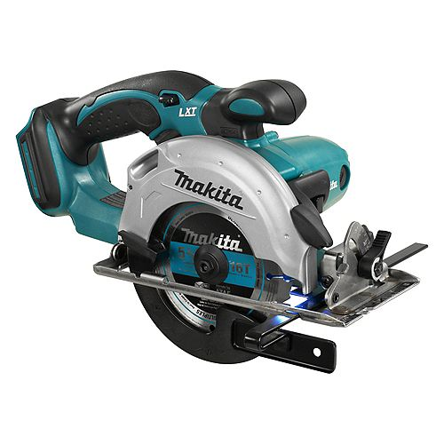 18V LXT, 5 3/8-inch Cordless Circular Saw (Tool Only)
