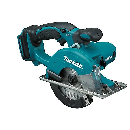 """5-3/8"""" Cordless Metal Cutting Saw 18V LXT (Tool Only)"""