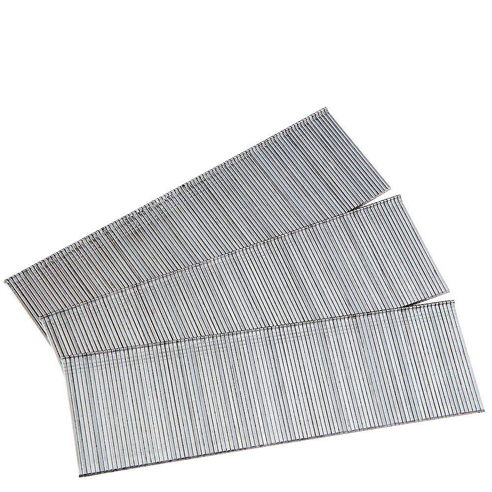 Freeman 18G.Nail 1-1/2 Inch 1K Blister Pack