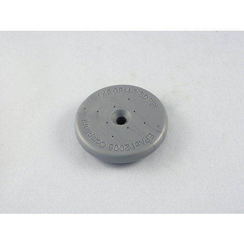 Replacement Face Plate for Commercial Service Sprayers
