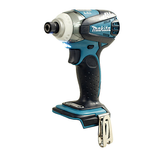 18V LXT 1/4- Inch  Brushless Impact Driver (Tool Only)