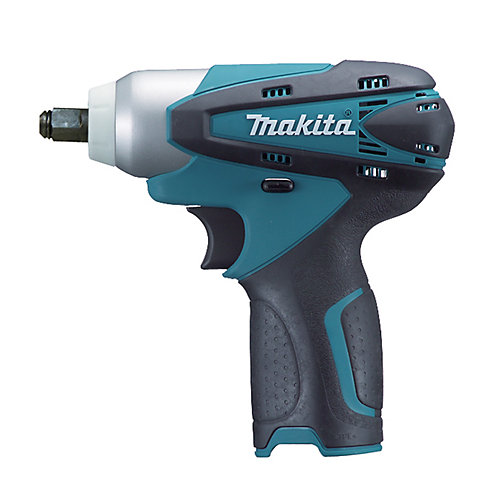 12V 3/8- Inch  Cordless Impact Wrench (Tool Only)