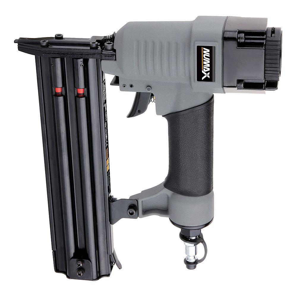 NuMax Cloueuse de finition 2po calibre 18