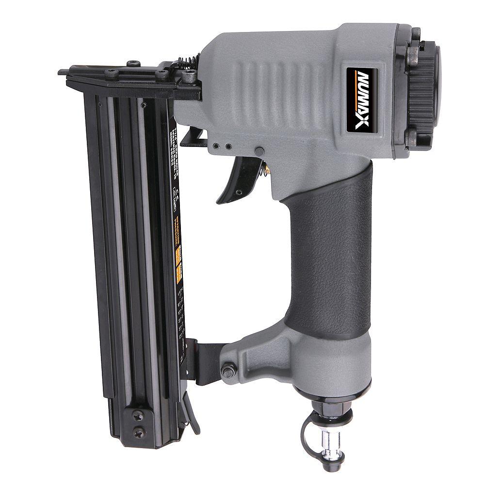 NuMax Cloueuse de finition 1 1/4 po calibre 18