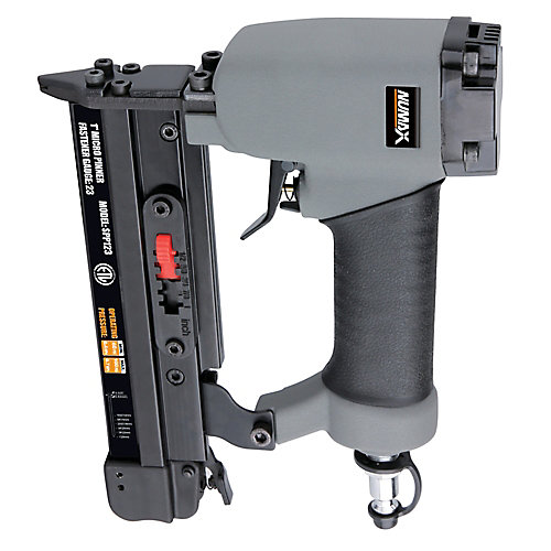 Micro cloueuse 1po calibre 23