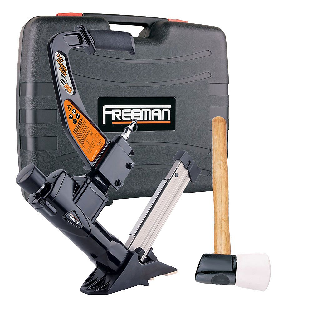Freeman 3-1 Flooring Nailer