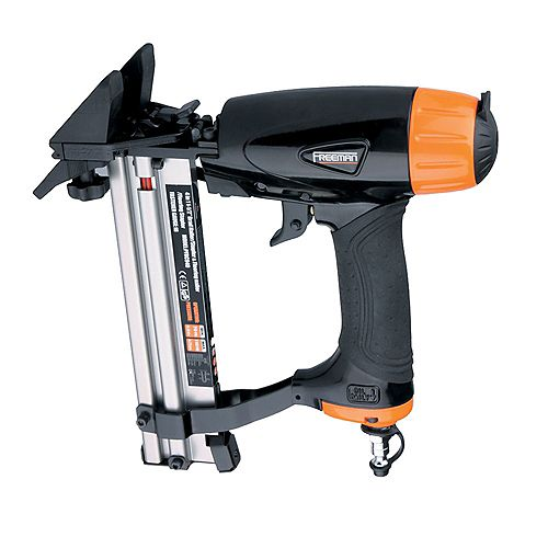 4-in-1 Mini Flooring Nailer