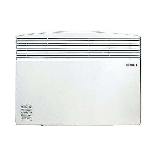 CNS 240 E Wall-Mounted Convection Heater
