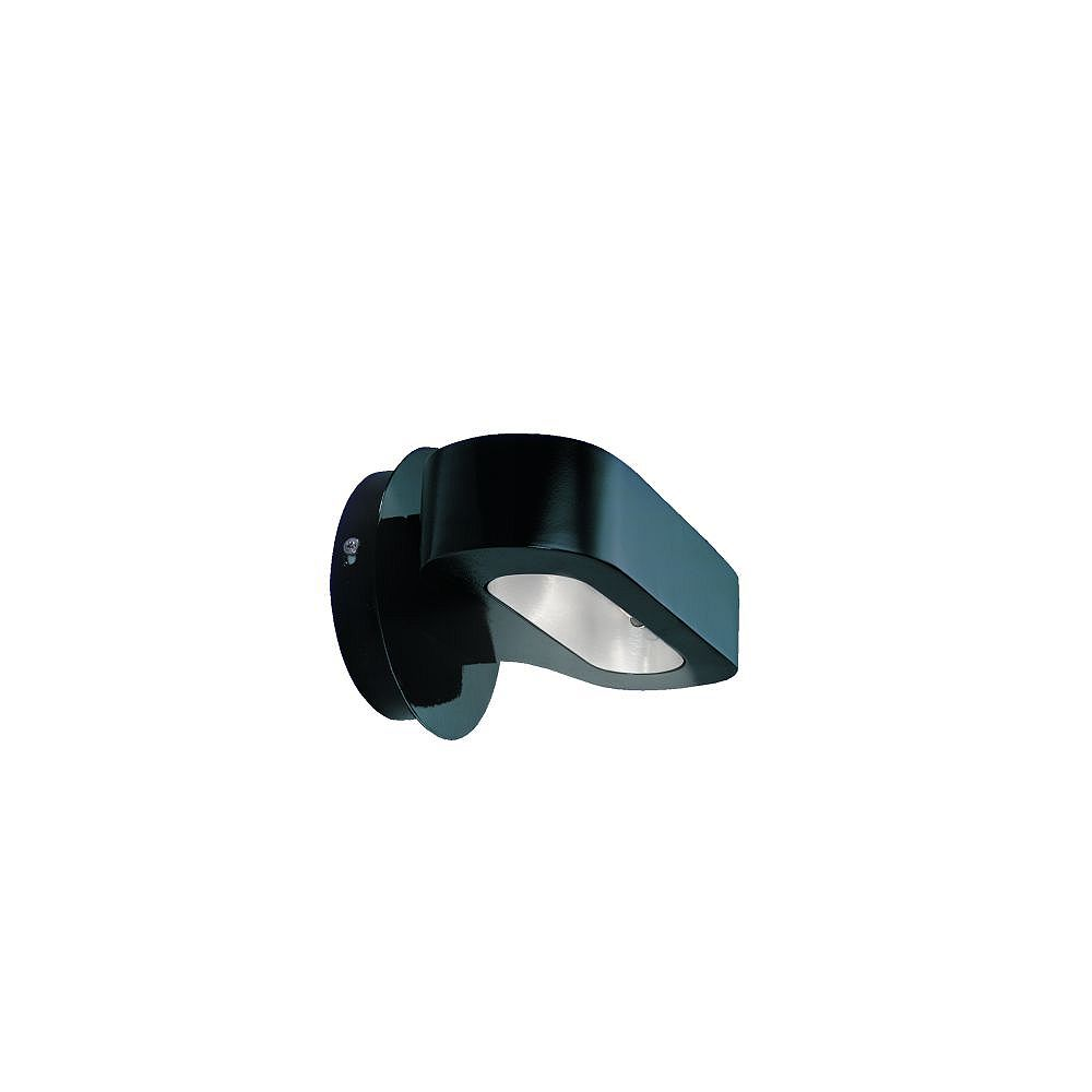 Eurofase Methai Collection 2-Light Black Wall Sconce
