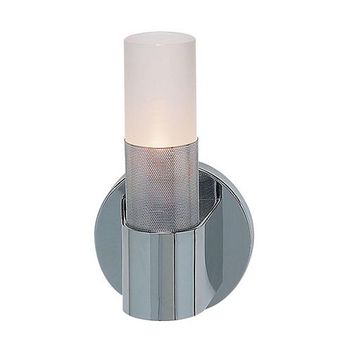 Uomo Collection 1-Light Wall Sconce