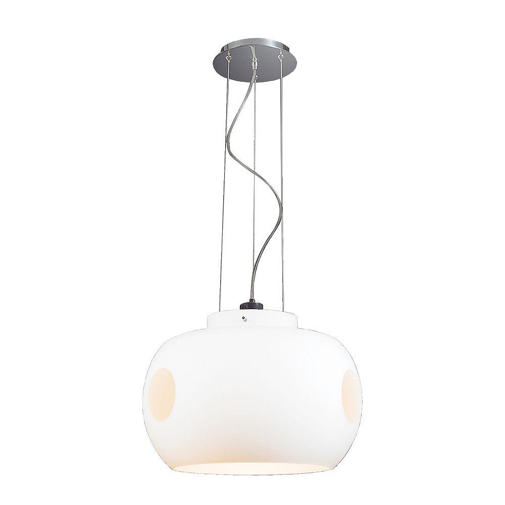 Eurofase Luminaire Suspendue à 1 Lumière, Collection Kylin