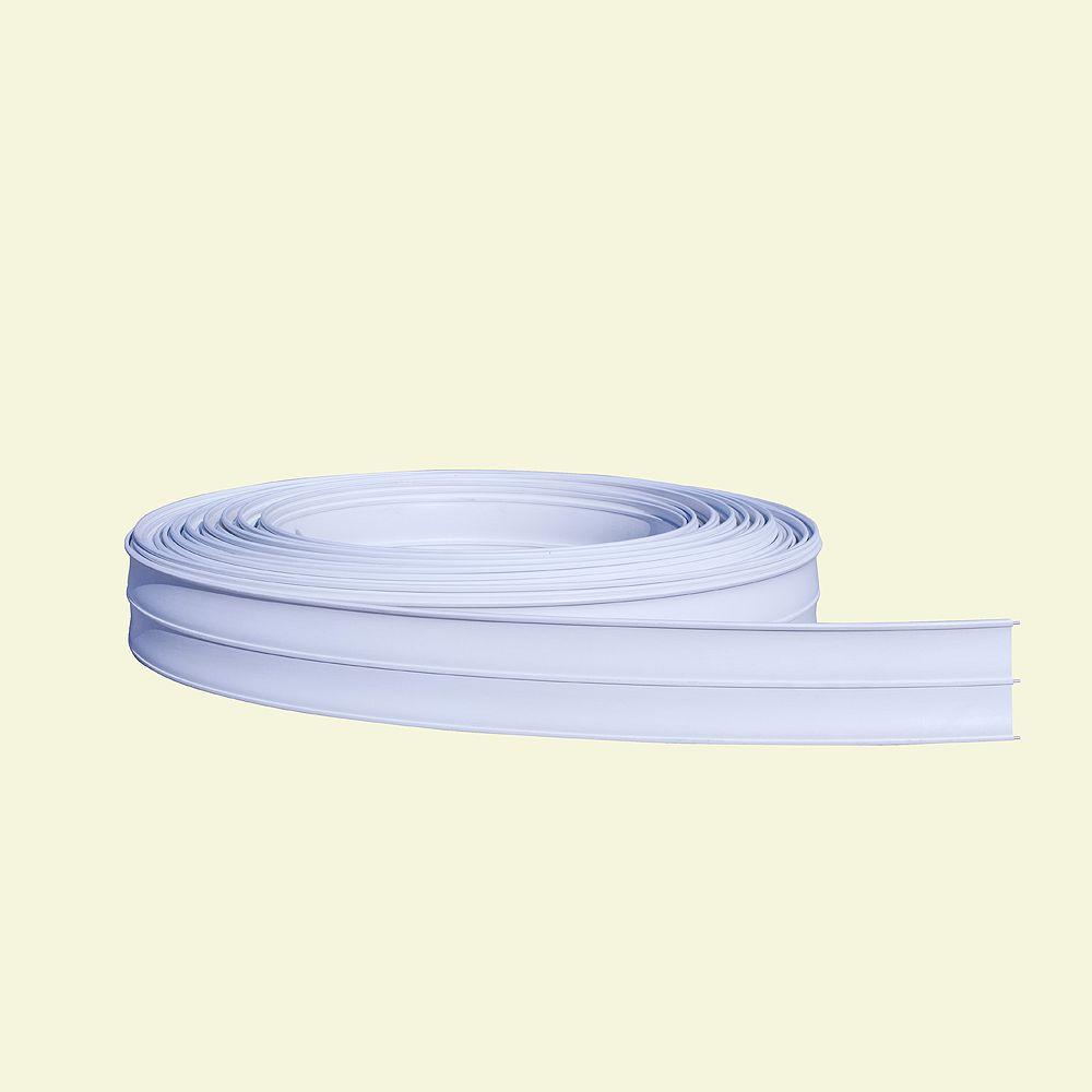 Cenflex 5 Inch x 660 Feet White Flexible Rail Horse Fence