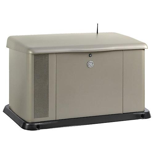 17,000-Watt Generator System with Symphony II Whole House 200-Amp Transfer Switch