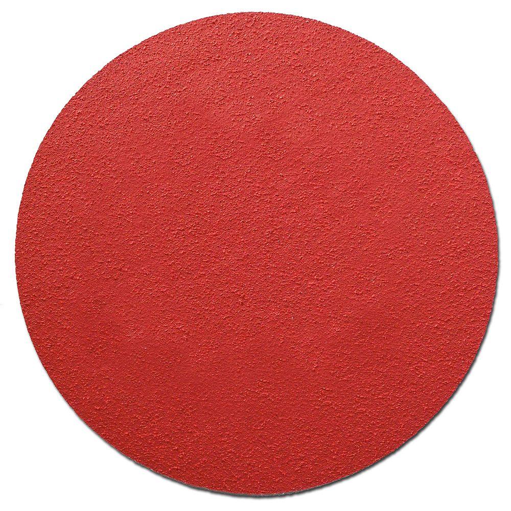 Diablo 6-inch Medium Finish 120 Grit PSA Random Orbital Sand Paper (ROS) Net Disc for Wood/Metal/Plastic Sanding (5 Pack)