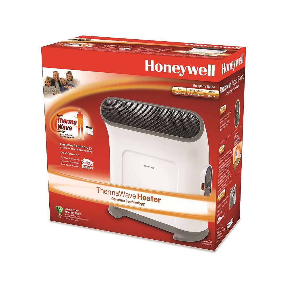 Honeywell Whole Room Ceramic Core ComfortHeater