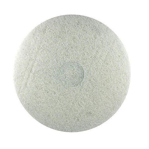 Diablo 17 inch White Buffer Pad (TR)