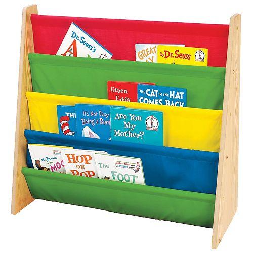 Bibliothèque de couleur primaire