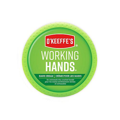 Working Hands 3.4oz