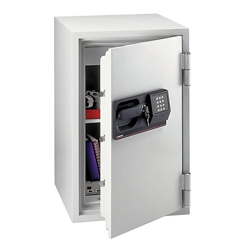 Commercial Fire Safe