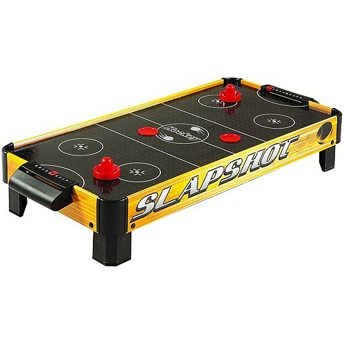 Slapshot 40 Inch Table Top Air Hockey