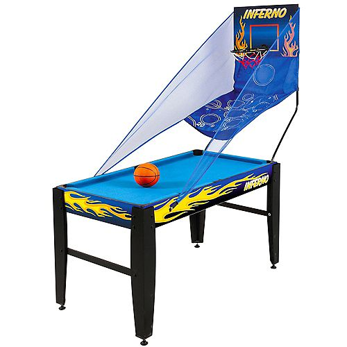 Inferno 20-IN-1 Multi-Game Table