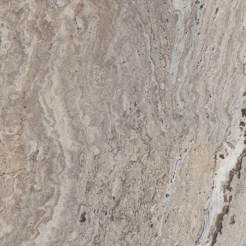 18 x 18 Catania Brown Ceramic Tile - DESIGN DEPOT BELIZE