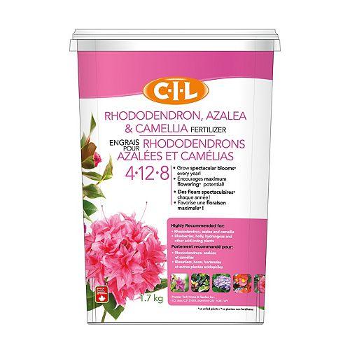 Engrais pour rhododendrons, azalées et camélias 4-12-8 C-I-L<sup>®</sup>