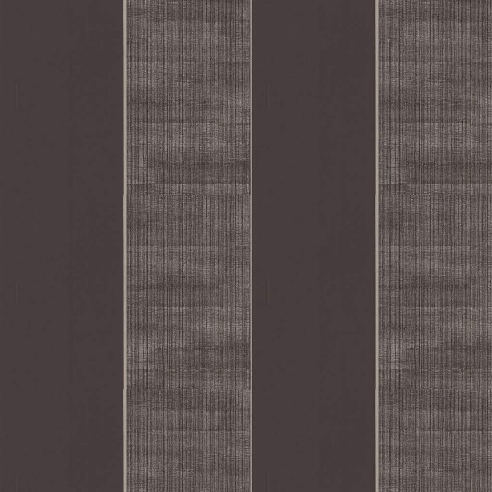 Kelly Hoppen Bold Stripe - chocolat