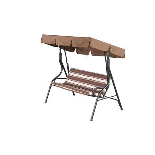 3 Seater Cushion Swing