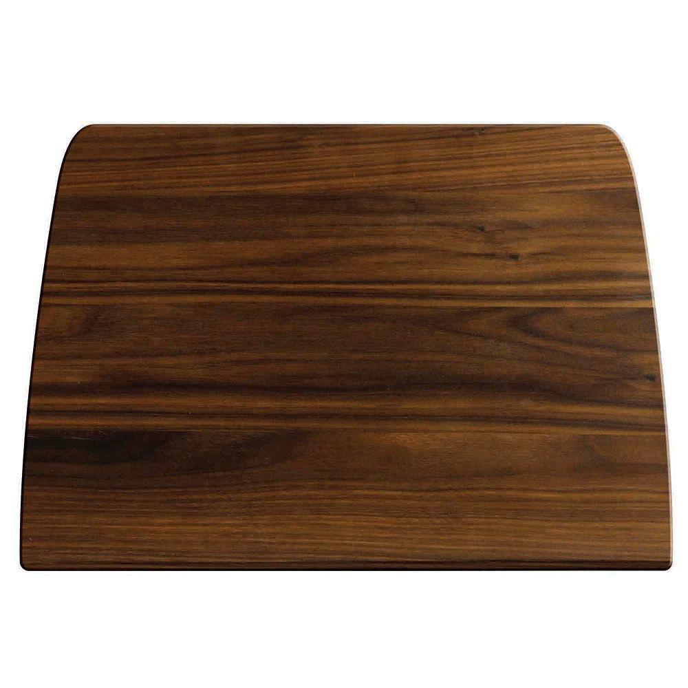 Blanco Small Premium Walnut Cutting Board
