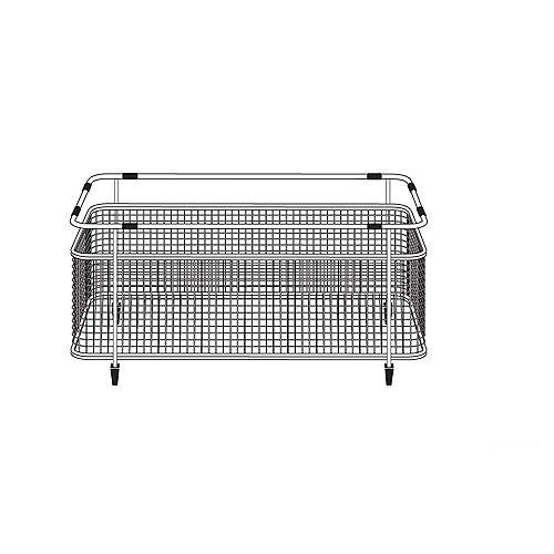 Mesh Basket, Stainless Steel