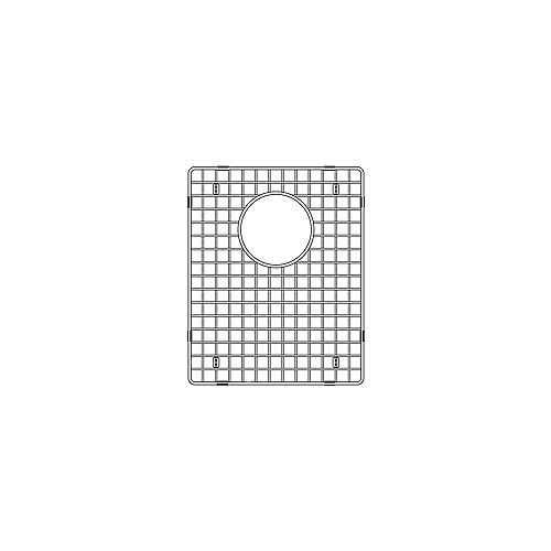 Blanco Sink Grid for PRECISION, RADIUS & QUATRUS sinks, Stainless Steel