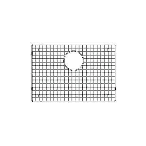 Sink Grid for PRECISION, RADIUS & QUATRUS sinks, Stainless Steel