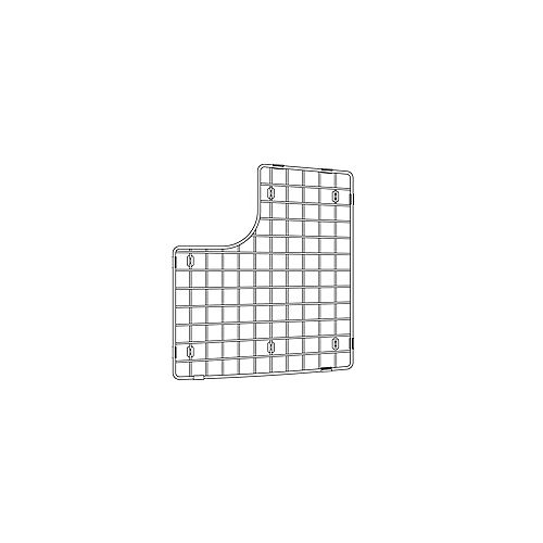 Blanco Right Bowl Sink Grid for PERFORMA U 2, Stainless Steel