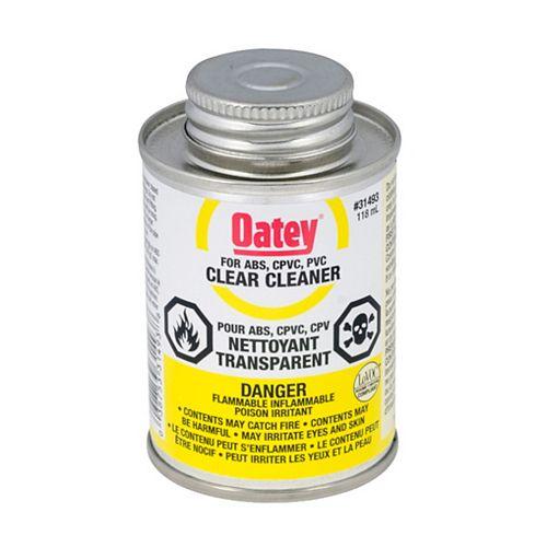 118 Ml Cleaner Crc (C)