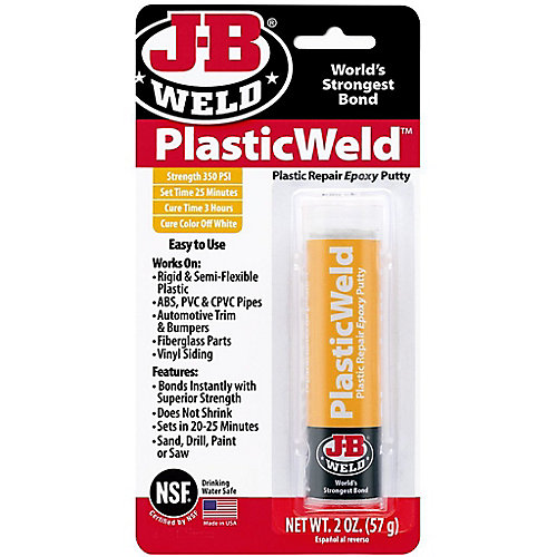 PlasticWeld – N° de fabrication 8237F