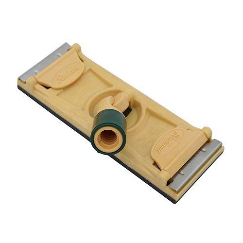 9 Inch X 3 1/4 Inch Pole Sander W/Easy Clamp