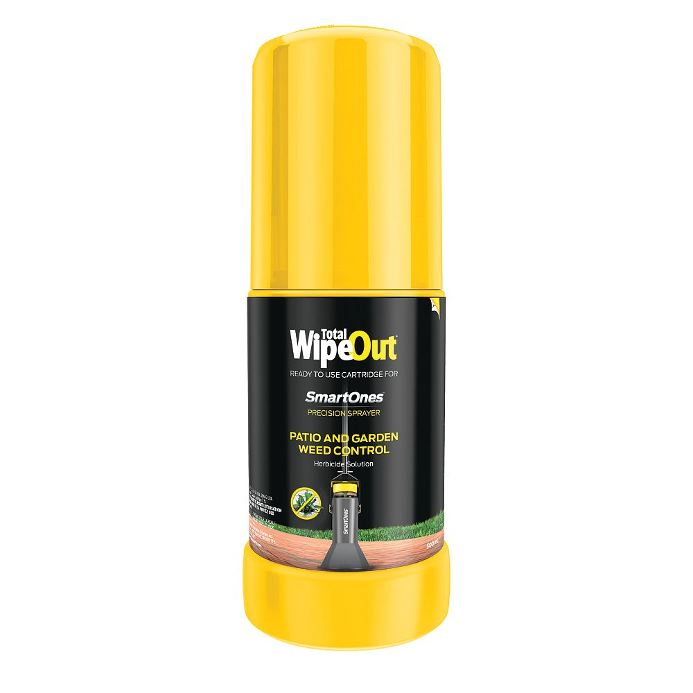 Smartones 500 mL WipeOut Canister