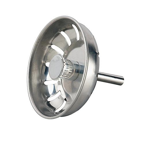 Kitchen Basket Strainer-Ball Lock